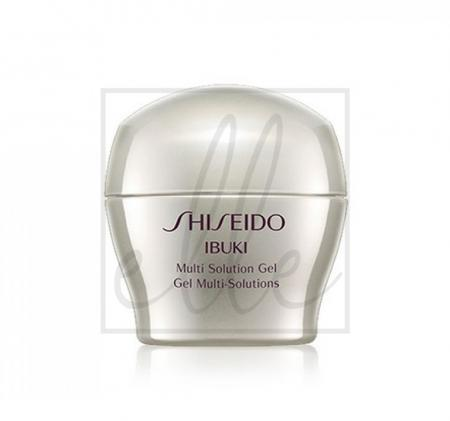 Shiseido ibuki multi solut. gel  30