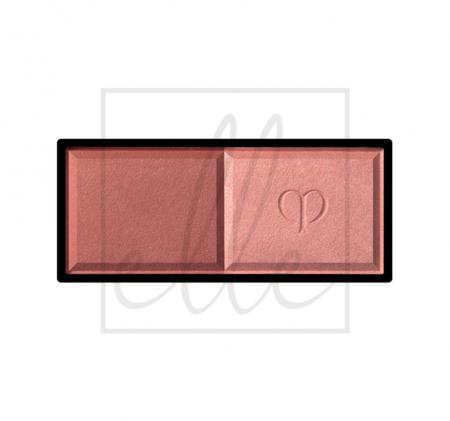 Clé de peau beauté powder blush duo refill - 101