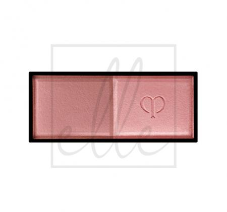 Clé de peau beauté powder blush duo refill - 103