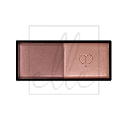 Clé de peau beauté powder blush duo refill - 105