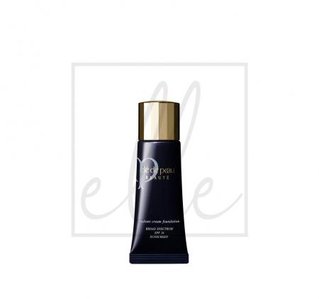 Clé de peau beauté radiant cream foundation spf24 - 21ml