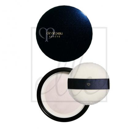 Clé de peau beauté translucent loose powder - 26g