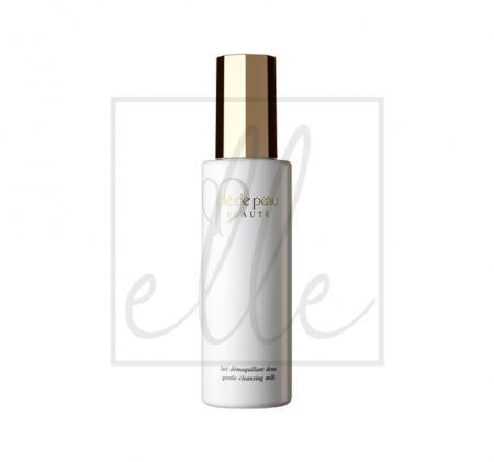 ClÉ de peau beautÉ gentle cleansing milk - 200ml