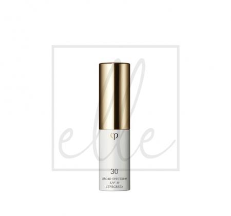 Clé de peau beauté uv protective lip treatment - 4g