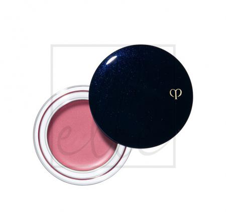 Clé de peau beauté cream blush - 2 pale fig