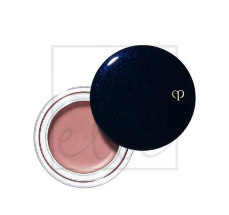 Clé de peau beauté cream blush - 4 perfect peach
