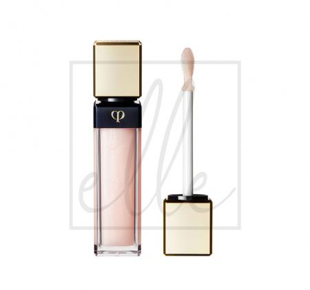 Clé de peau beauté radiant lip gloss - 8ml