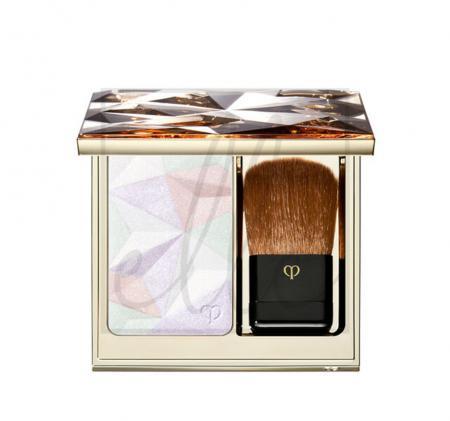 Clé de peau beauté luminizing face enhancer - 10g (case & refill)