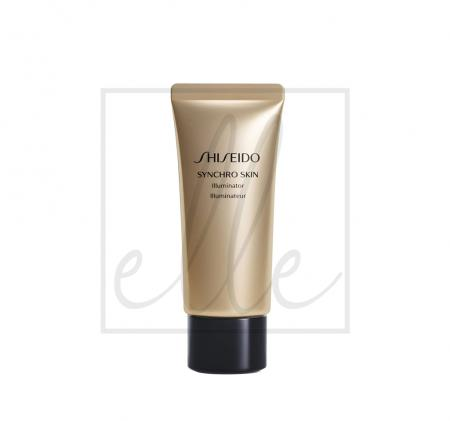 Shiseido smk ss illuminator pg