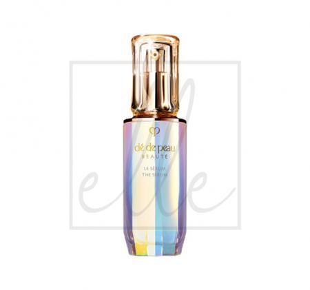 Clé de peau beauté the serum - 50ml