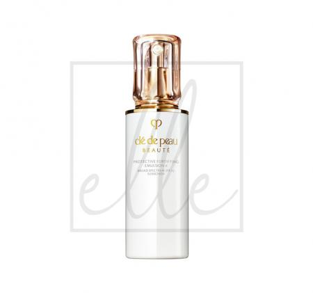 Cle de peau beaute protective fortifying emulsion - 125ml