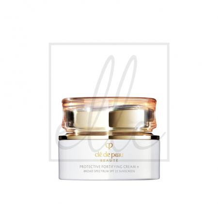 Cle de peau beaute protective fortifying cream - 50ml
