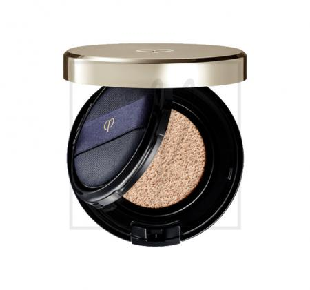 Clé de peau beauté radiant cushion foundation - 12g