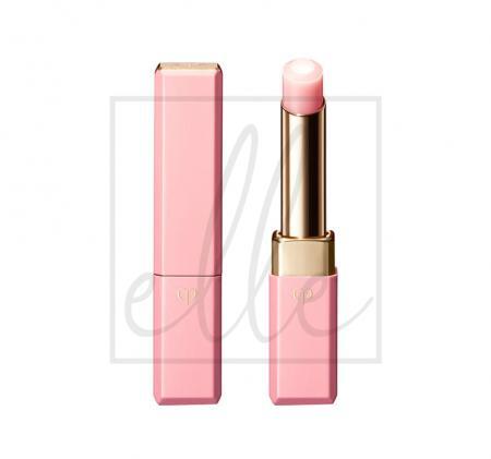 Clé de peau beauté lip glorifier - 1 pink
