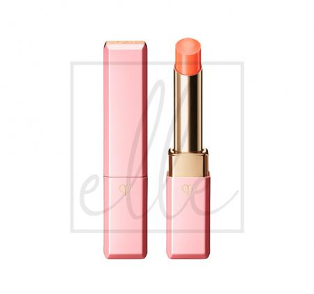 Clé de peau beauté lip glorifier - 3 coral