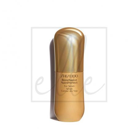 Shiseido benefiance nutriperfect eye serum - 15ml