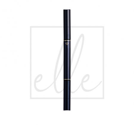 Cle de peau beaute eye liner pencil holder