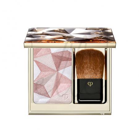 Clé de peau beauté luminizing face enhancer - #14 fairest