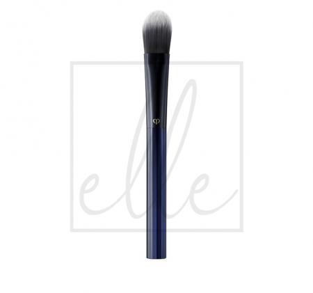 Clé de peau beauté foundation brush