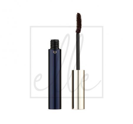 Clé de peau beauté perfect lash mascara - 7ml