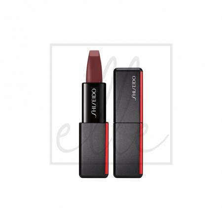 Shiseido modernmatte powder lipstick - 531 shadow dancer
