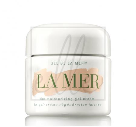 The moisturizing gel cream