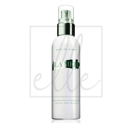The brightening infusion intense - 125ml