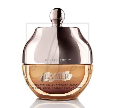 Genaissance de la mer the eye and expression cream - 15ml