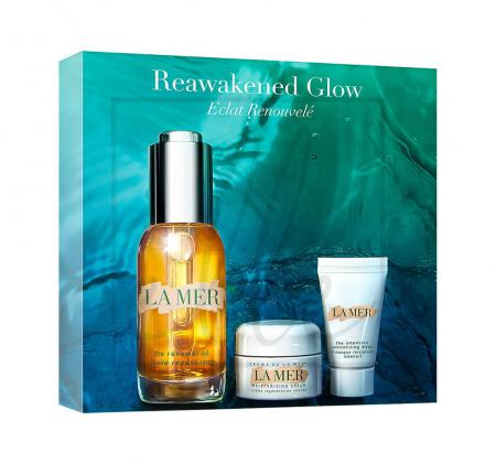 Reawakened glow collection