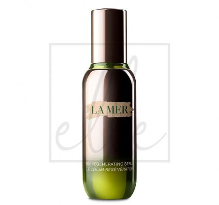 La mer the regenerating serum (new packaging)