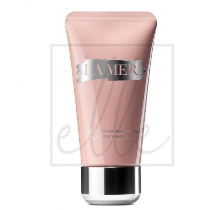 The illuminating cream - 50ml