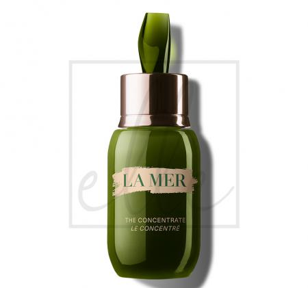 La mer the concentrate (new packaging) - 50ml