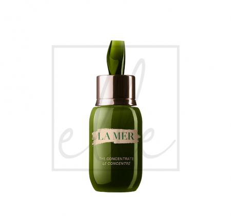 La mer the concentrate (new packaging) - 30ml