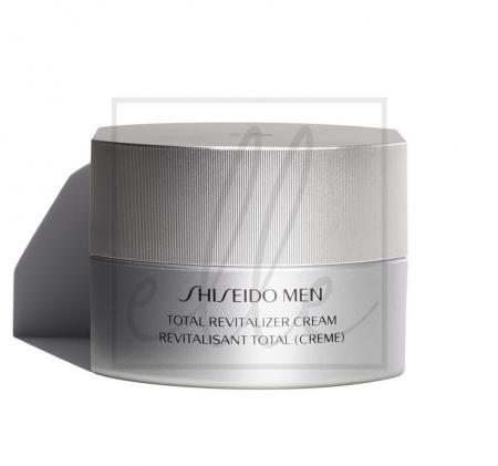 Shiseido men total revitalizer cream - 50ml