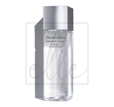 Shiseido men hydrating lotion - 150ml