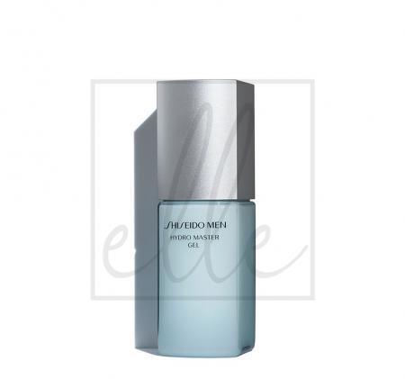 Shiseido men hydro master gel - 75ml