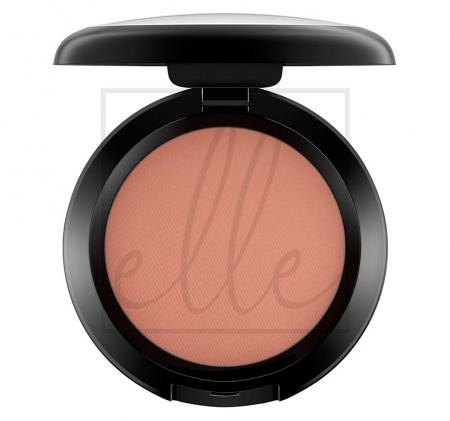 Powder blush - 6g