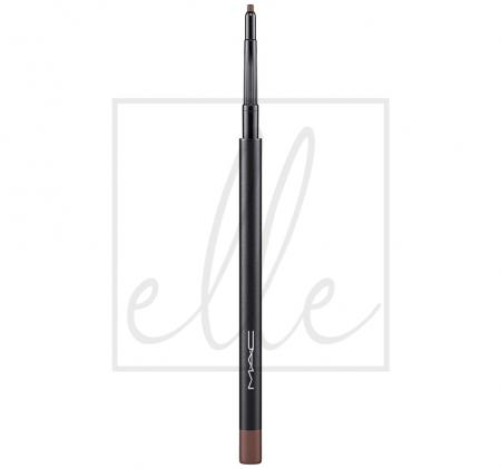 Eye brows liner - spiked