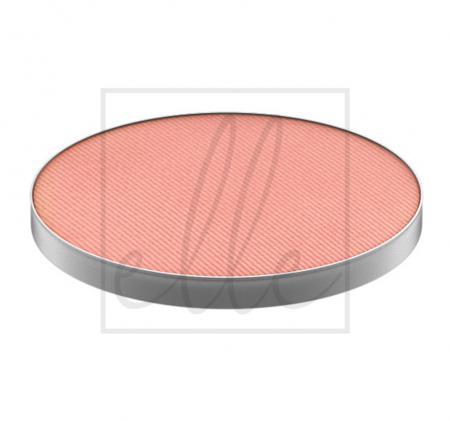 Sheertone blush fard in polvere / cialda refill per palette pro - 6g