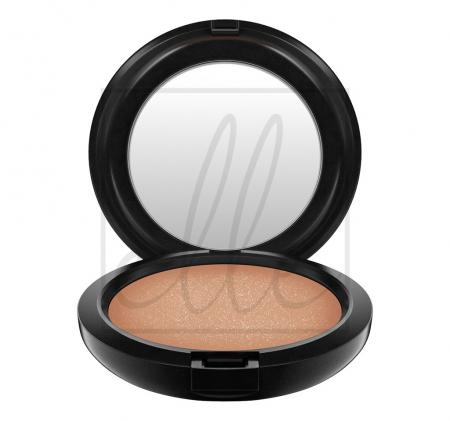 Bronzing powder - refined golden