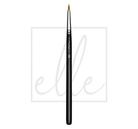 209 eyeliner brush