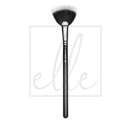 184 duo fibre fan brush
