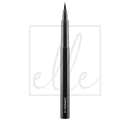 Penultimate eye liner - 1g (rapidblack)