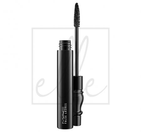 False lashes waterproof - 8g (false black)