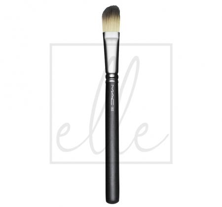 193 angled foundation brush