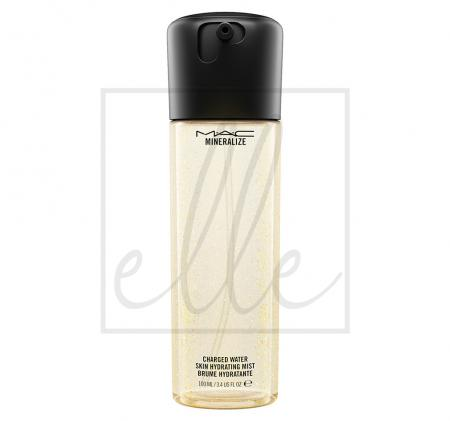 Mineralize charged water - 100ml