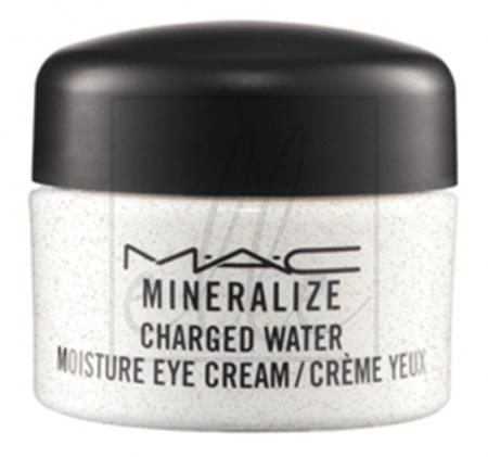 Mineralize charged water moisture eye cream - 15ml