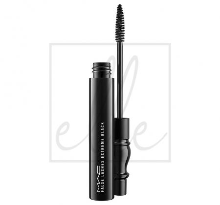 False lashes extreme black - 8g (extreme black)