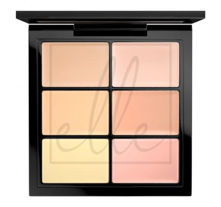 Studio conceal and correct palette - 6g