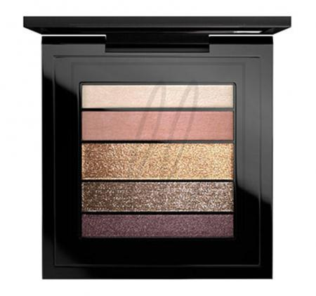 Veluxe pearlfusion shadow: brownluxe